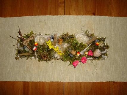 FOTKA - Vyrob si sama: Velikonoční dekoraci Jaro už volá