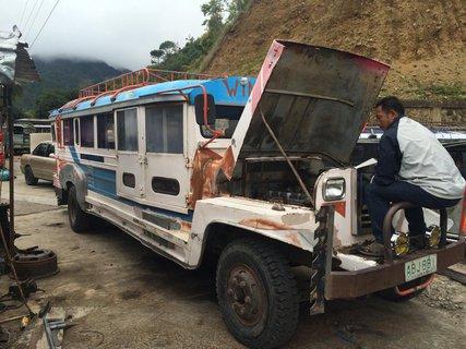 FOTKA - Na cestě po Luzonu