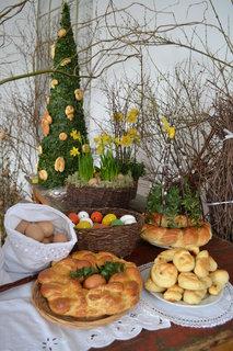 FOTKA - Jaro a Velikonoce vLetohrádku Mitrovských v Brně