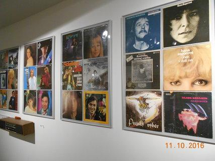 FOTKA - Retro výstava v Tančícím domě - vzpomínka na dětství