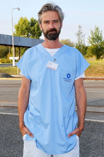 FOTKA - Modrý kód - 18. díl - Těhotenství