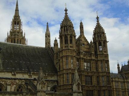 FOTKA - Po pěti letech...opět v Londýně