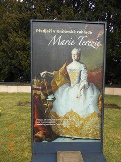 FOTKA - Předjaří na Pražském hradě