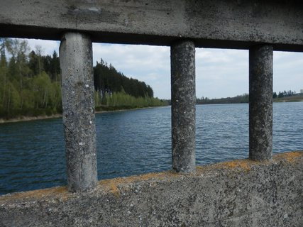 FOTKA - Mosty odnikud nikam