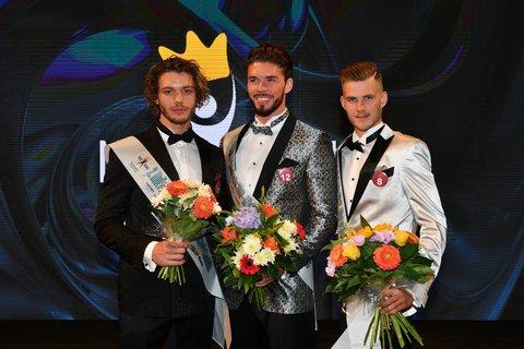 FOTKA - Známe vítěze 18. ročníku soutěže Muž Roku 2017