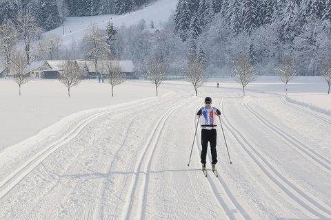 FOTKA - Už plánujete zimní dovolenou? Zkuste Valašské chaloupky U Pařízků