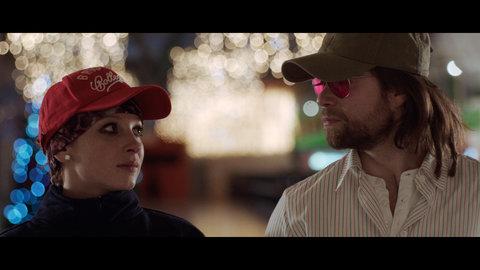 FOTKA - Film Křídla Vánoc