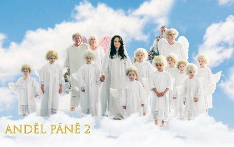 FOTKA - Pohádka Anděl Páně 2