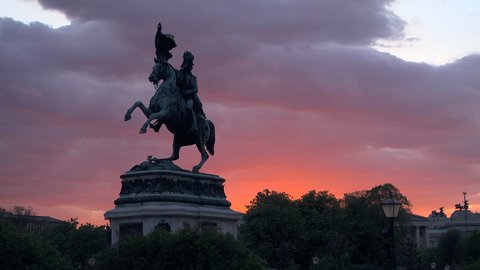 FOTKA - Na cestě po Vídni