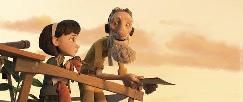 FOTKA - Film Malý princ