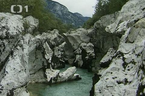 FOTKA - Cestománie: Slovinsko – Brána na Balkán