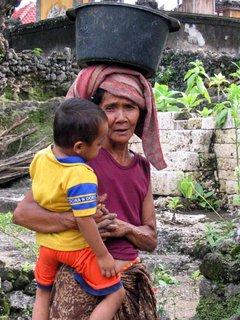 FOTKA - Na cestě po Bali