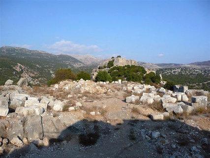 FOTKA - Na cestě po Golanských výšinách