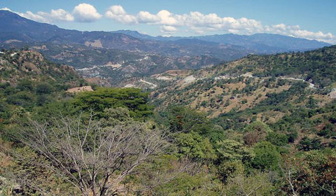 FOTKA - Na cestě po El Quiché