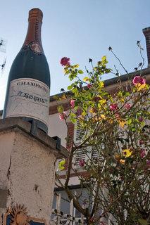 FOTKA - Na cestě po Champagni