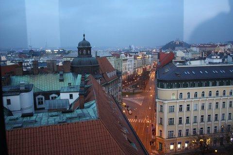 FOTKA - Výstavy Betlémů v Praze