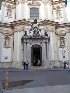 FOTKA - Procházka po Vídni