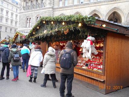 FOTKA - Vídeňský vánoční sen