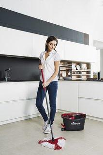 FOTKA - Dokonalý pomocník při úklidu