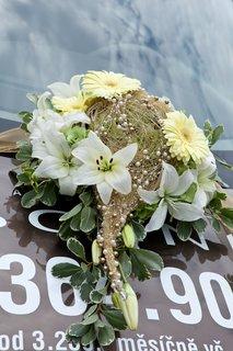 FOTKA - Svatební květinový den 2010 - nechte se inspirovat!