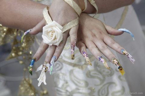 FOTKA - World of Beauty & Spa podzim 2010 se koná 3. a 4. září 2010