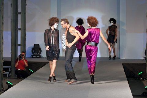 FOTKA - Módní přehlídka Fashion Sensation