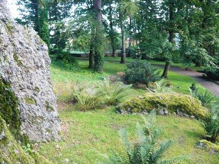 FOTKA - Hrad Kámen s překrásnou zahradou