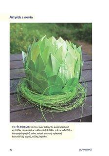 FOTKA - 100 inspirací z ekoateliéru