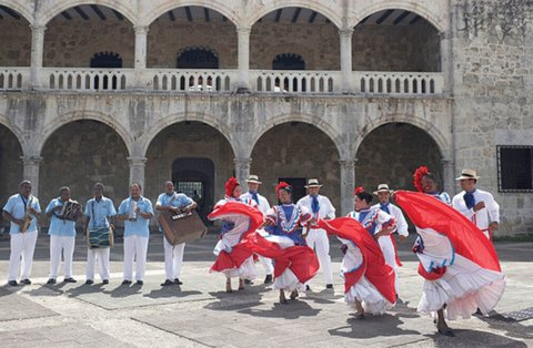 FOTKA - Protančete svoji dovolenou v Dominikánské republice