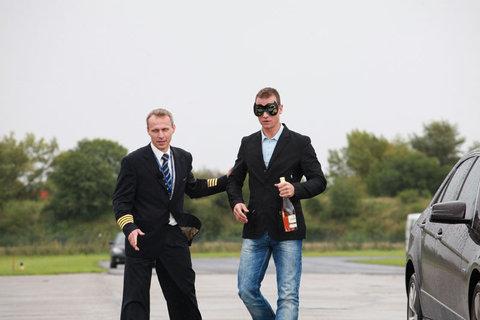 FOTKA - Dají si české a slovenské celebrity čápy s mákem?