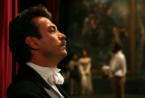 FOTKA - Puccini, vášnivý příběh operního génia