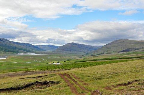 FOTKA - Island - rozmanitá země vodopádů, gejzírů, ledovců a sopek
