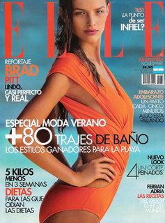 FOTKA - Národní finále modelingové soutěže Elite Model Look 2010
