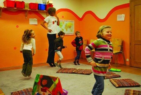 FOTKA - Jak vybrat nejvhodnější jazykový kurz pro děti?