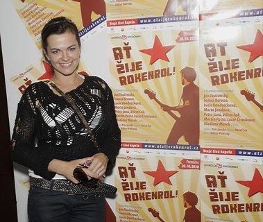 FOTKA - Muzikál Ať žije Rokenrol již brzy v Divadle Broadway