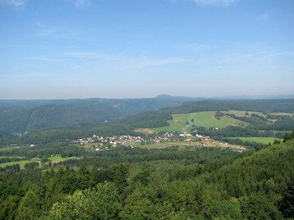 FOTKA - Sokolí vrch - Dobrná
