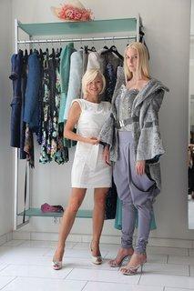 FOTKA - Večerní přehlídka značky Ferré Milano ozdobí Prague Fashion Weekend