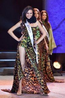 FOTKA - Vítězkou Miss Princess of the World 2010 je dívka z Litvy!