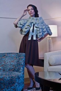 FOTKA - Velká módní show Jiřiny Tauchmanové podpoří výzkum léčby rakoviny