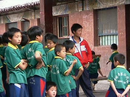 FOTKA - Cestománie: Čína – Tajemství Žluté řeky