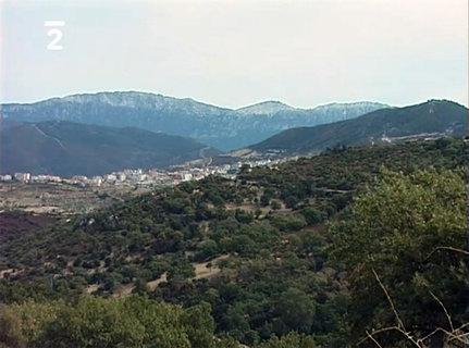 FOTKA - Cestománie - Itálie – Sardinie – Srdnatá zem