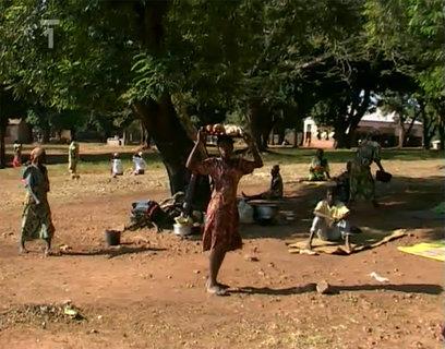 FOTKA - Cestománie: Středoafrická republika – Neklidné srdce Afriky