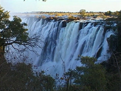 FOTKA - Cestománie: Zambie – U krále králů