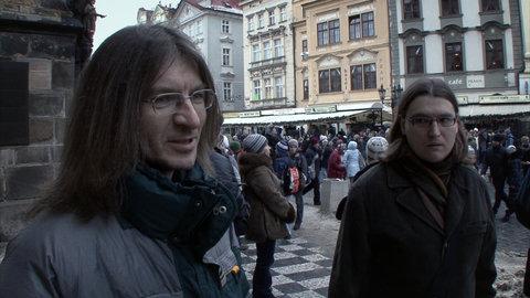 FOTKA - Manželské etudy po 35 letech: Zuzana a Stanislav