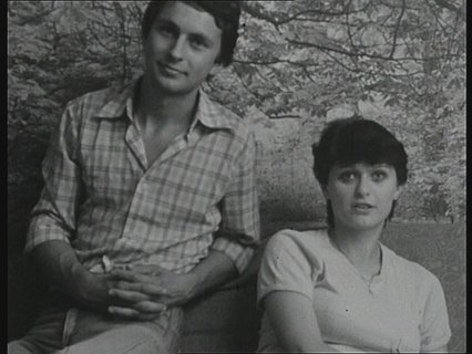 FOTKA - Manželské etudy: Mirka a Antonín