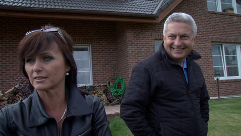 FOTKA - Manželské etudy po 35 letech: Mirka a Antonín