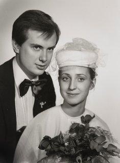 FOTKA - Manželské etudy: Ivana a Vašek