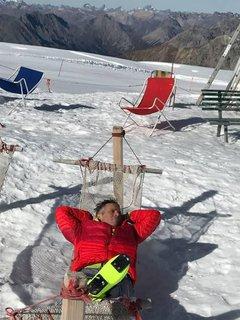 FOTKA - Na co se Janek Ledecký těší jako malé děcko?