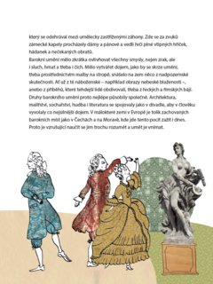 FOTKA - Po stopách baroka v Čechách