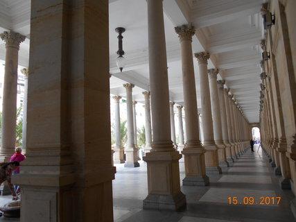 FOTKA - Procházka po Karlových Varech